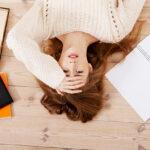 なぜ泣くことが大切なのか?ストレス解消のヒントとは?