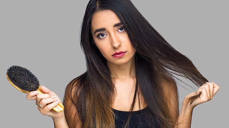 髪が広がるお悩みに!しっとりまとまる3つの方法