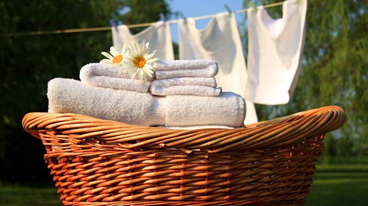 お気に入りのタオルや洋服の匂いや黄ばみもスッキリさせる 簡単 煮洗いの方法