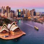 オーストラリアの気温は地域ごとに違う!服装のコツ
