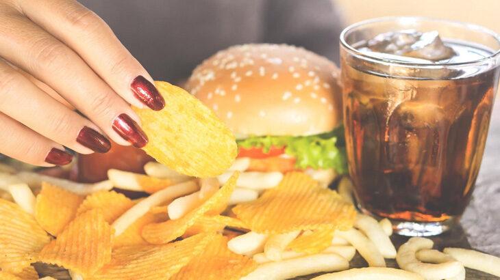 ダラダラ食いを止めたい!食欲を抑える方法