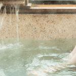 冷え性必見!冷えやむくみを解消する足湯の効果