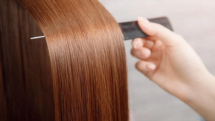 髪がパサつくのを防ぐには?綺麗なツヤのある髪を作る方法