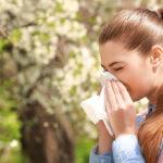 【花粉症必見】辛い症状を和らげる、花粉症に良いアロマ