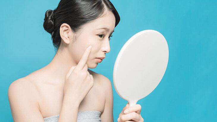 シミを予防する方法。シミが増えるのは紫外線だけが原因じゃなかった!