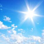 体の中から紫外線ケア!?日焼け対策に役立つ食べ物とは!?